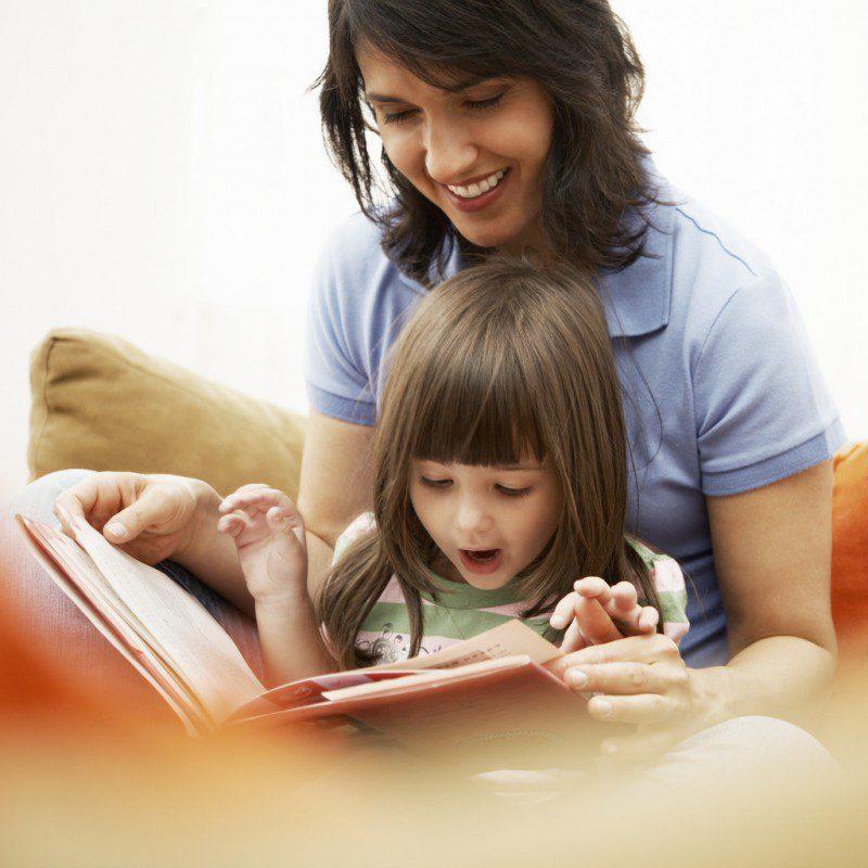 вибираємо дитячі книги