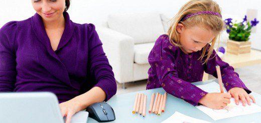 Як налагодити баланс між сімєю та роботою