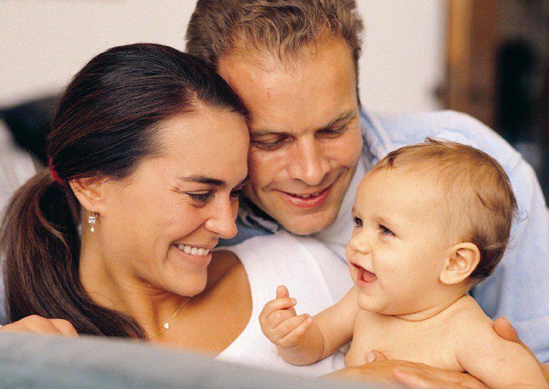 Як вік батьків позначається на житті дітей