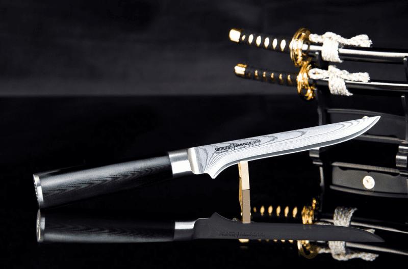 ніж для філе
