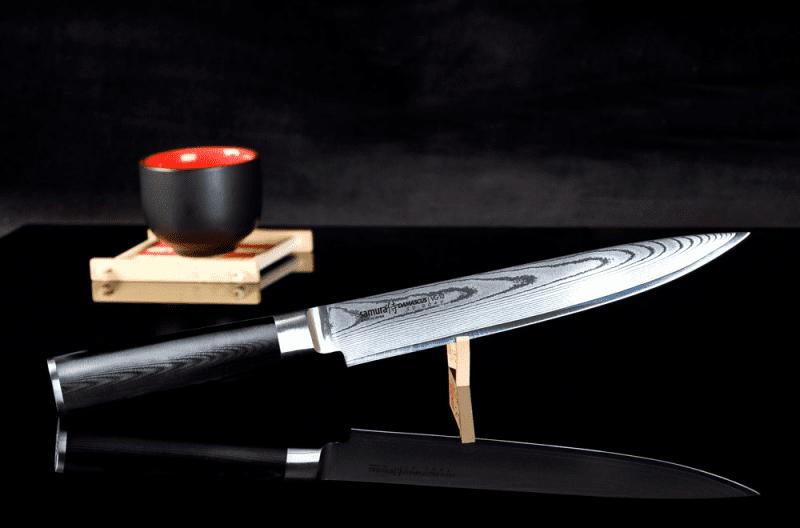 ніж для нарізки