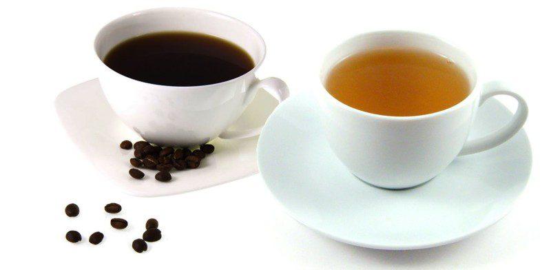 5 причин замінити каву на зелений чай