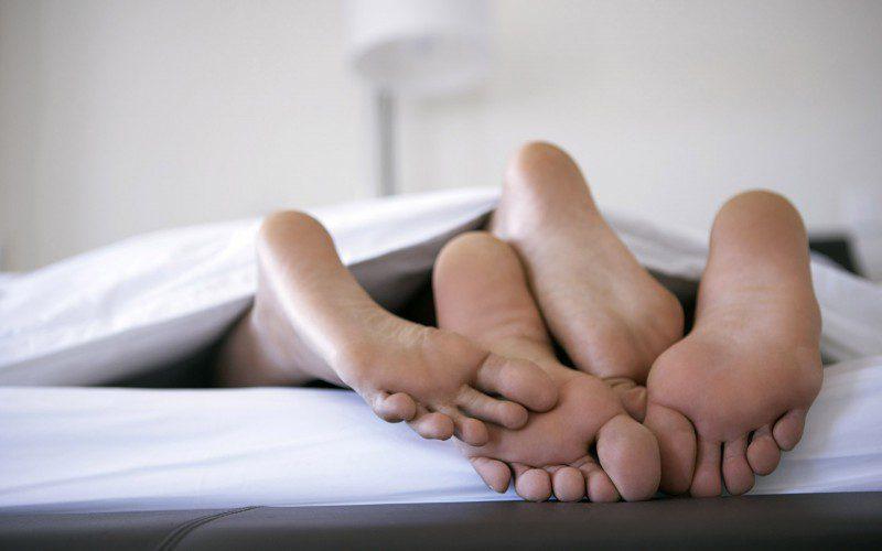 Любов зі стажем або секс за віком