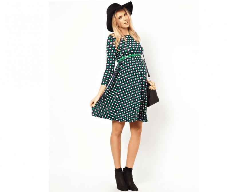 Модний одяг для вагітної