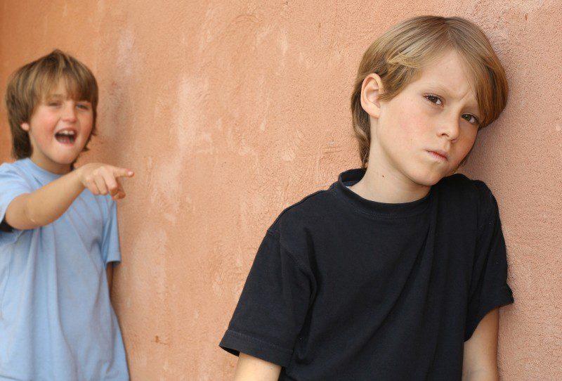 Як допомогти дитині впоратися з наслідками шкільного цькування