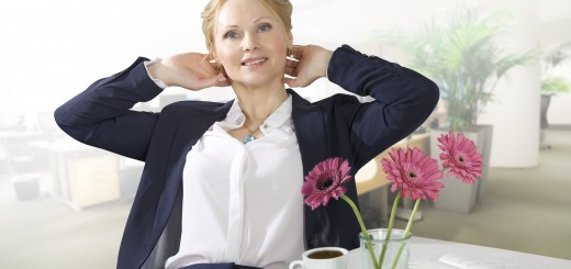 Як пережити менопаузу