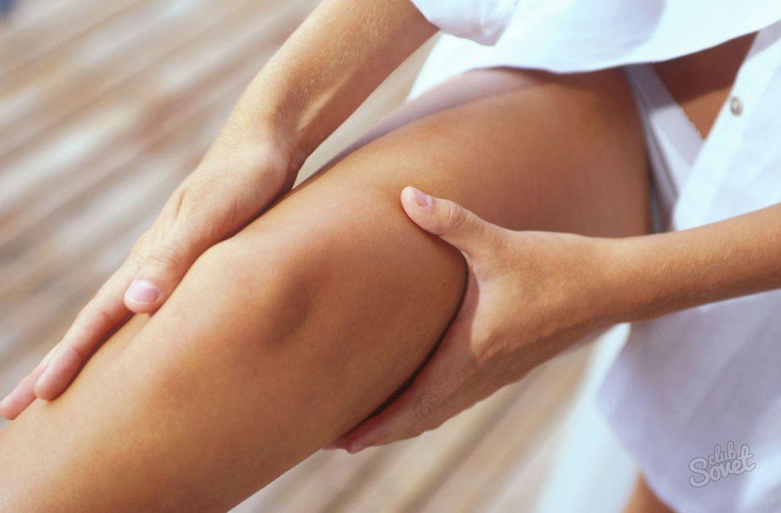 Болят колени, что делать и чем лечить суставы 85