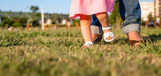 Зміцнюємо імунітет дитини з народження