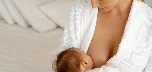 міфи про годування грудьми