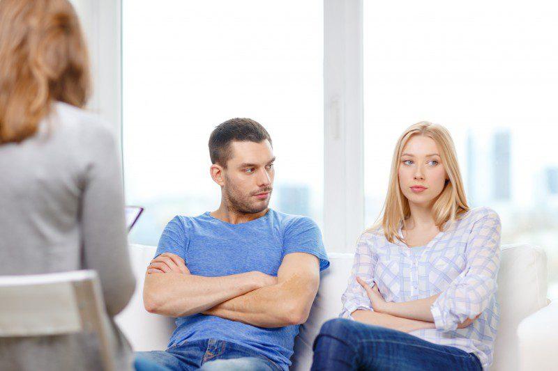 Чи потрібна допомога психолога в сім'ї і коли?