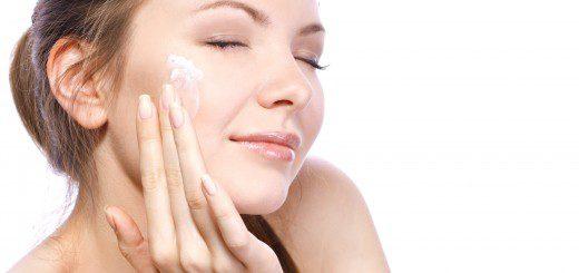 Чутлива шкіра і макіяж
