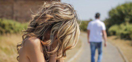 Фактори, що провокують розрив відносин