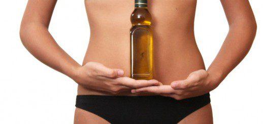 Оливкова олія допомагає схуднути!