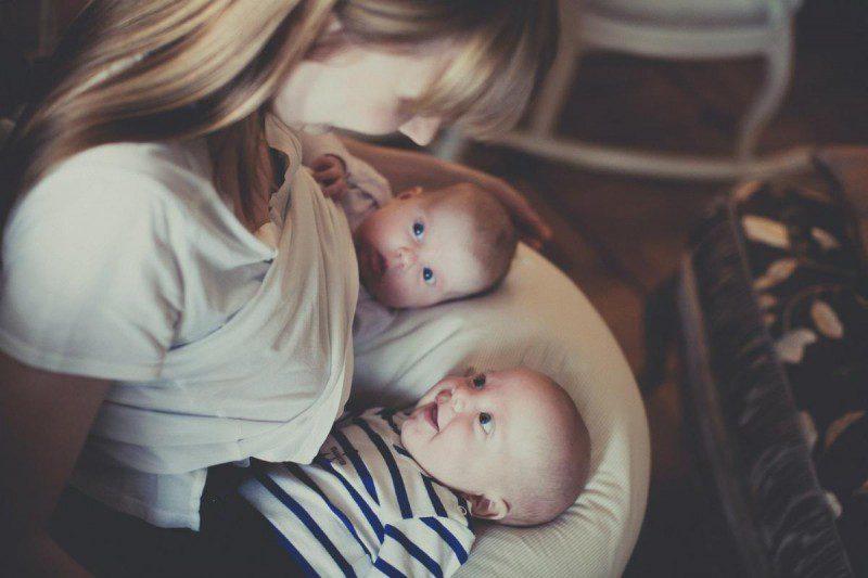 Особливості багатоплідної вагітності