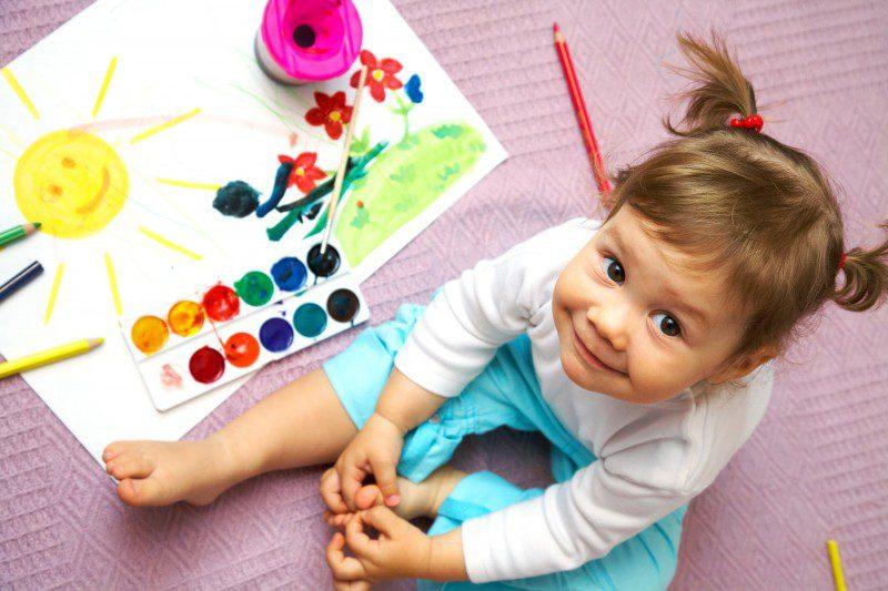 Прихований сенс малюнків наших дітей