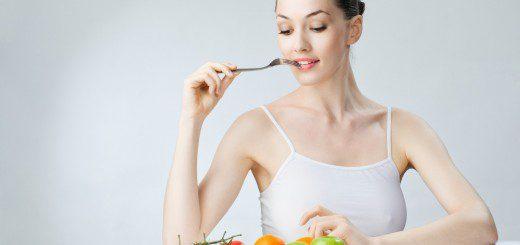 Схуднення і правила харчування