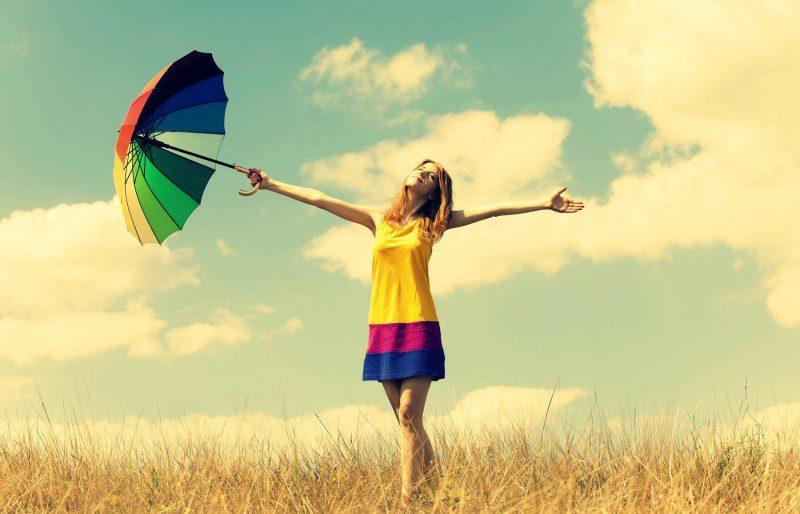 Як активізувати гормон радості - серотонін?