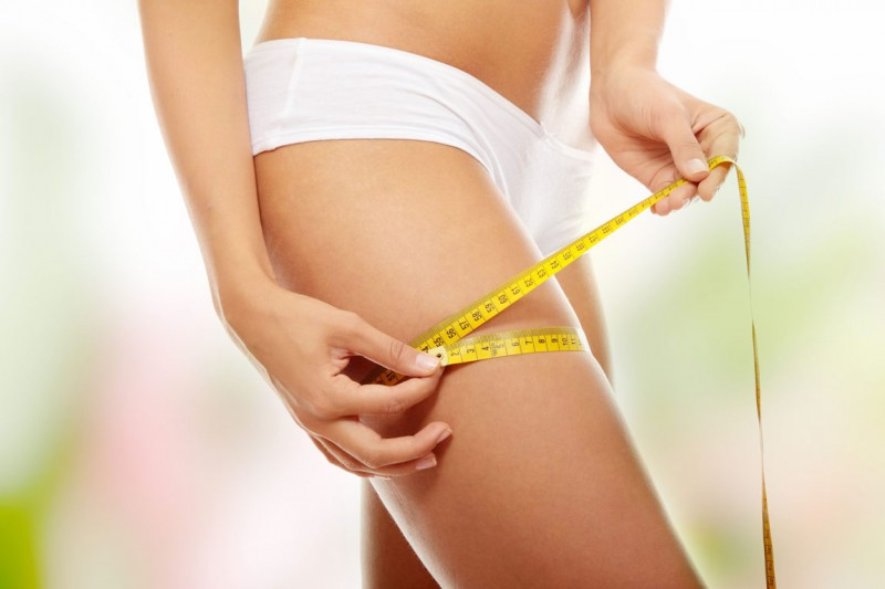 Як прибрати жир зі стегон і ніг?