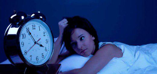 Звички, які заважають тобі заснути