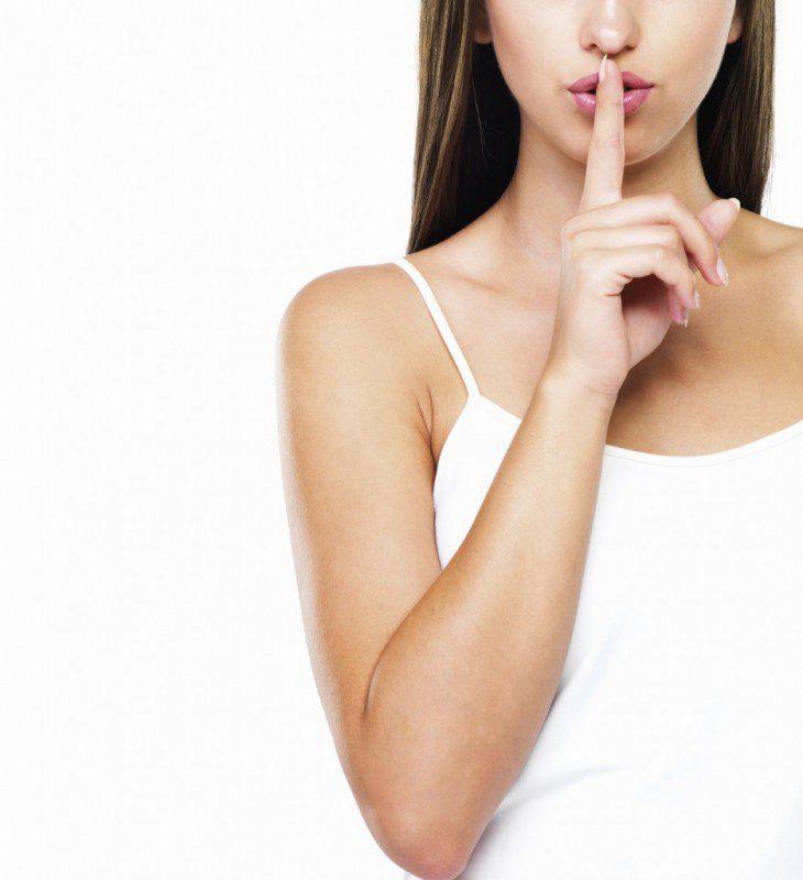 10 речей, які не варто говорити хлопцям