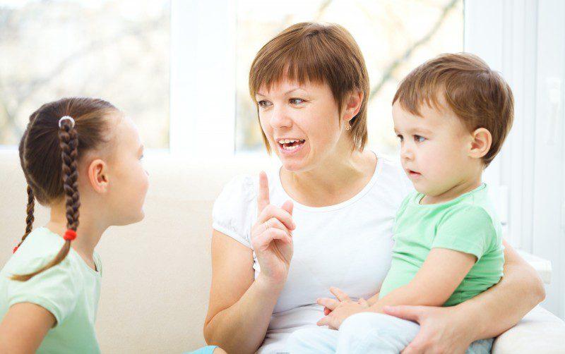 Чому і як вчити дитину? Секрети виховання