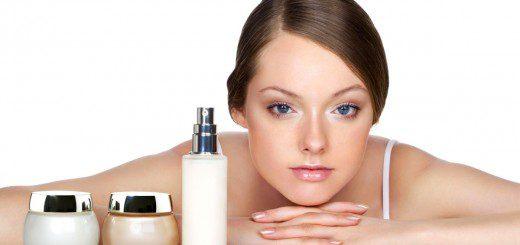 Чому виникає алергія на косметику і як з нею боротися?