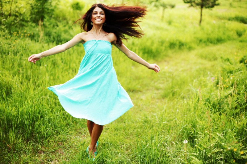 Дев'ять кроків, щоб стати щасливішими: поради психологів