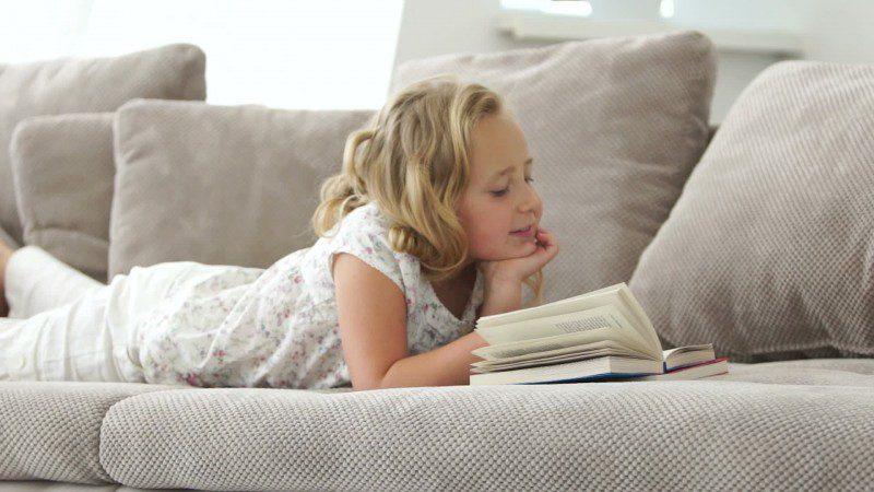 Діти та читання: 5 шкідливих порад батькам