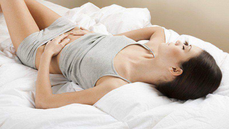 Нерегулярний менструальний цикл: причини