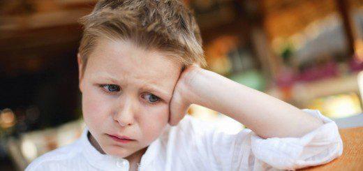 П'ять ознак того, що у твоєї дитини низька самооцінка