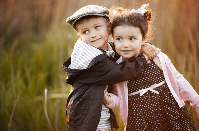 Шкільні пристрасті: дитина закохалась!