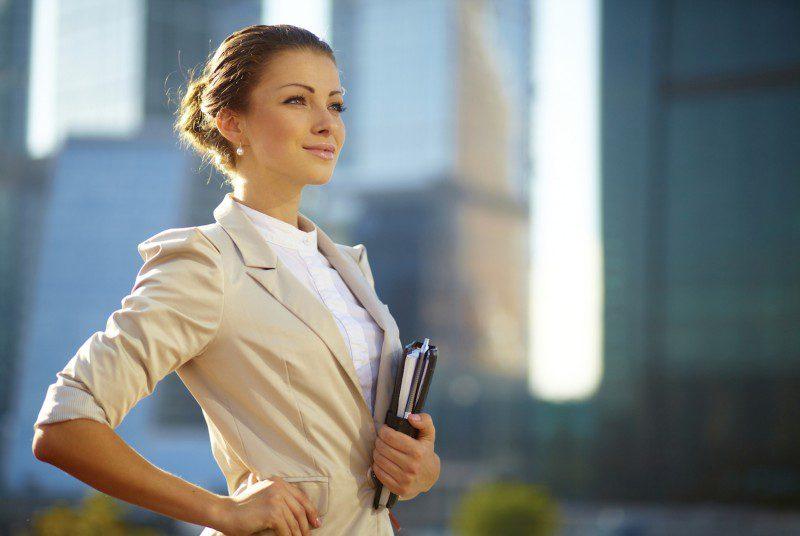 Секрети жінок, які люблять свою роботу