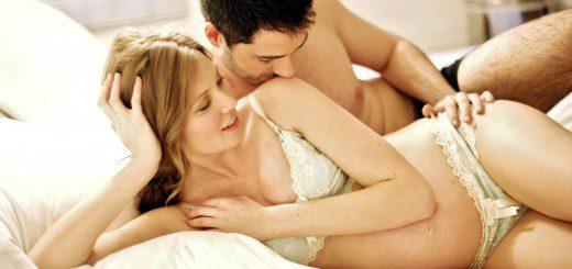 Секс і вагітність: коли є небезпека?