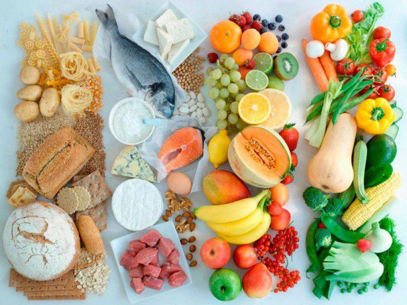 Список продуктів, що підвищують мозкову активність