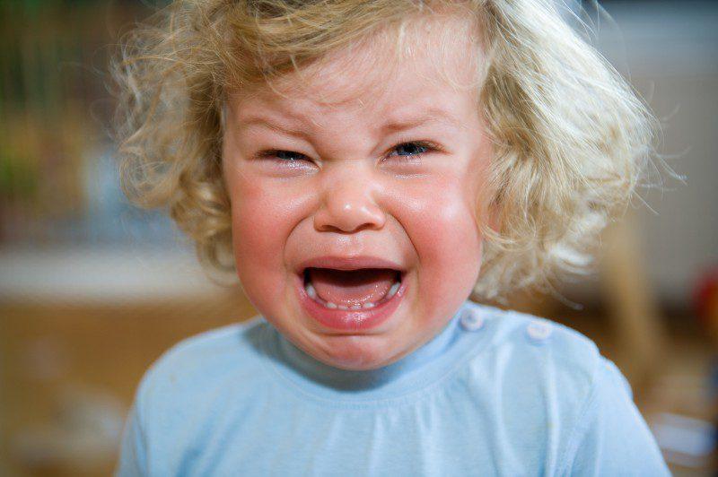 Стрес у дитини: як допомогти впоратися з напругою