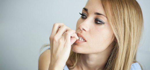 Як покінчити з обгризанням нігтів