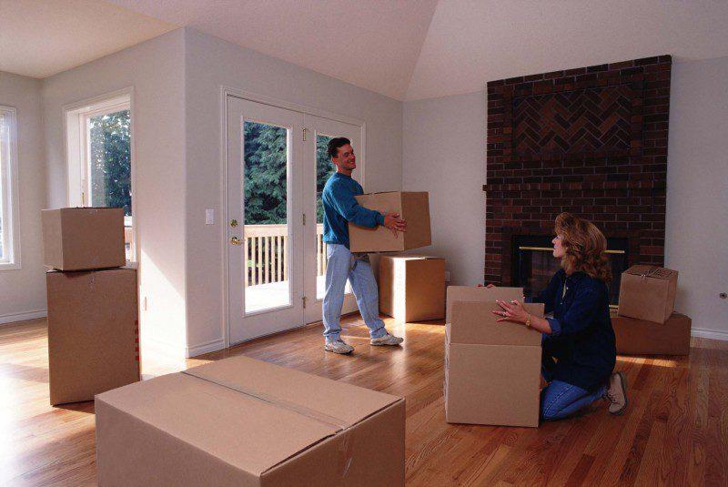 Як правильно організувати переїзд: корисні поради