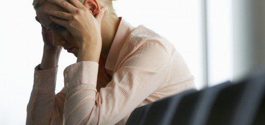 7 професій, які загрожують депресією
