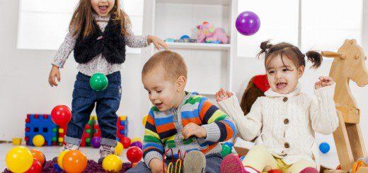 Адаптація в дитячому саду. Як допомогти дитині?