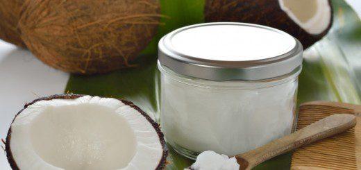 Кокосове масло. Корисні властивості. Застосування в косметології