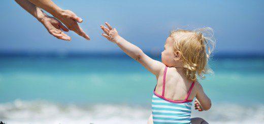 Як допомогти дитині в спеку