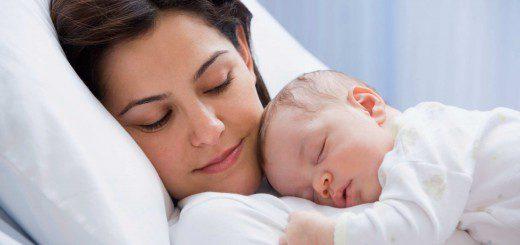 Як допомогти малюкові заснути