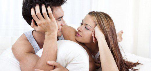 Як правильно говорити про секс зі своїм партнером