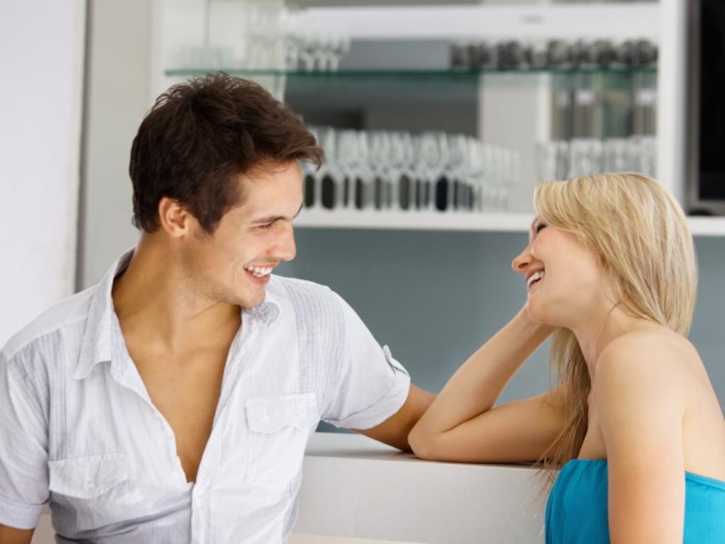 Как вести общение на знакомствах
