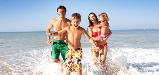 10 способів зіпсувати сімейну відпустку