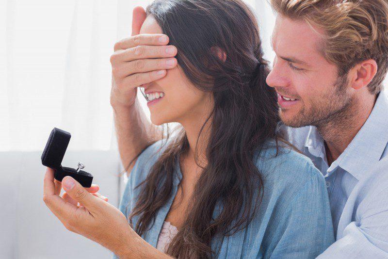 7 речей, які не можна робити після заручин