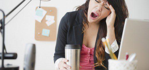 Надмірна сонливість протягом дня: причини
