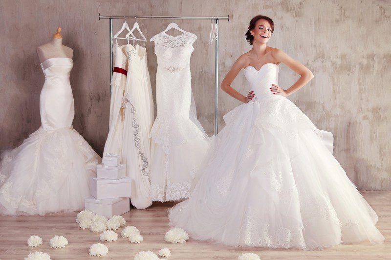 Що потрібно врахувати перед покупкою весільної сукні