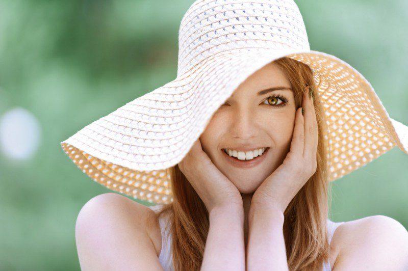Як боротися з проблемною шкірою в літній період