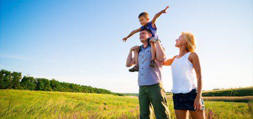 Як мотивувати чоловіка більше часу проводити з дітьми?